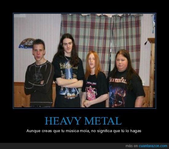 Heavy Metal,Molar