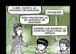 Enlace a CHISTES DE JAIMITO