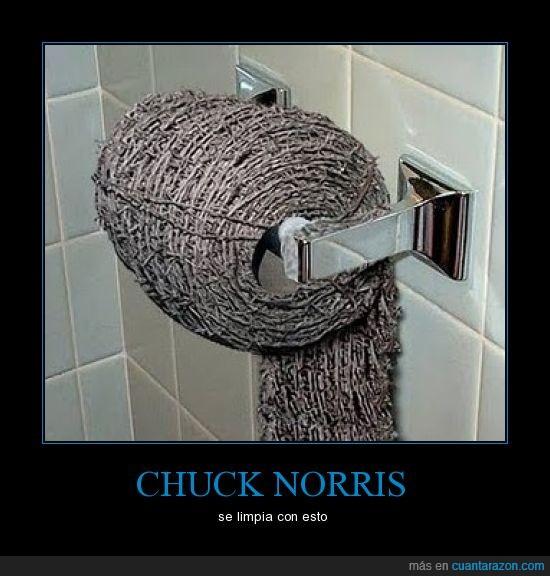alambre,Chuck Norris,papel