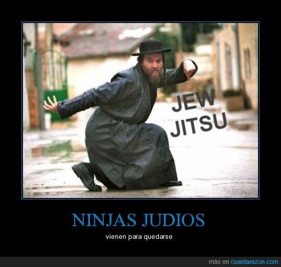 judios,ninjas,quedarse,rasta,sombrero