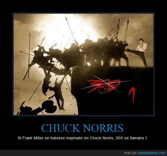 300,chuck norris,esparta,muerte