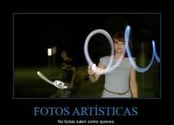 Enlace a FOTOS ARTÍSTICAS