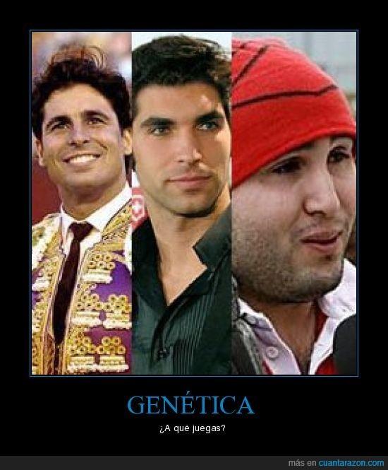 genética,pantoja,paquirrin,rivera