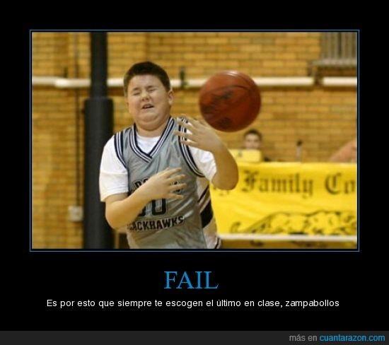 baloncesto,deportes,fail,gordo