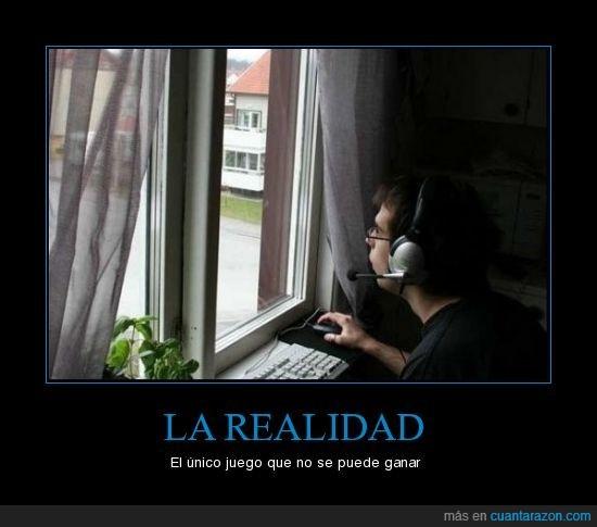 juego,realidad