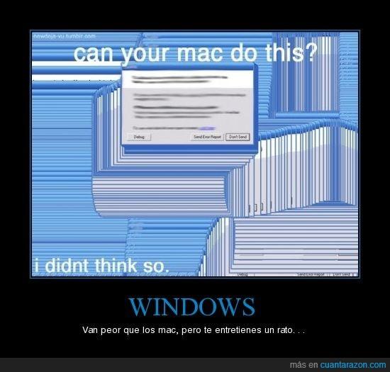 error,mac,windows