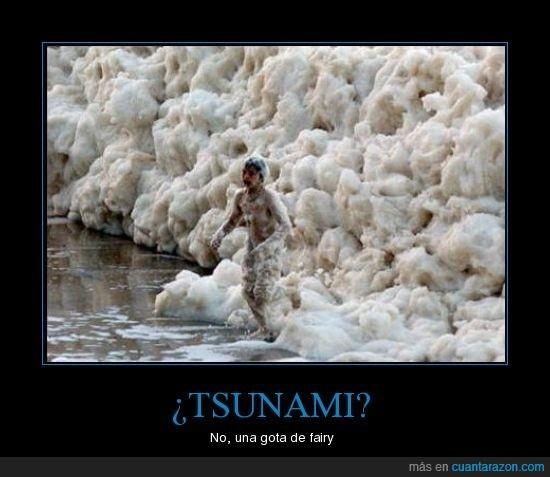 fairy,tsunami