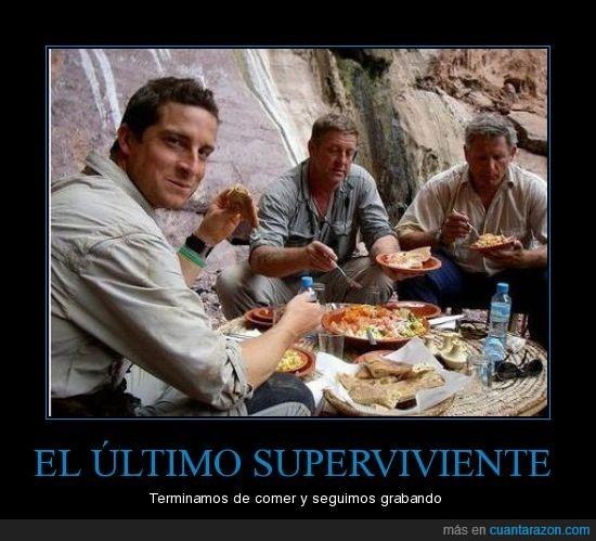 banquete,comilona,pizza,superviviente