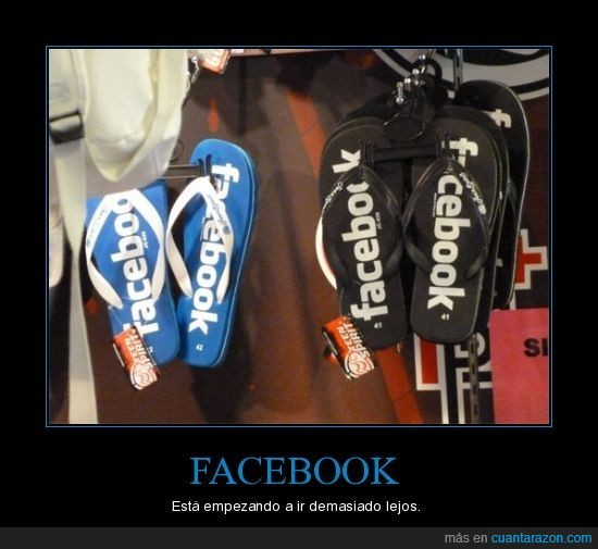 chanclas,cholas,Facebook,sandalias