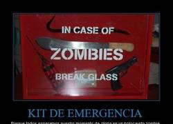 Enlace a KIT DE EMERGENCIA