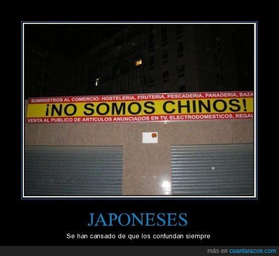 chino,confusión,japoneses