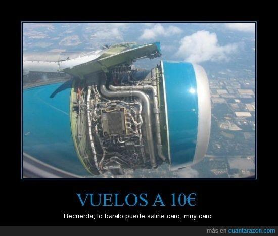 baratos,low-cost,ryan air,vuelos