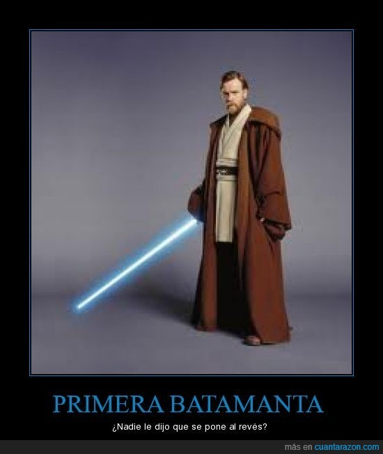 Batamanta,star wars