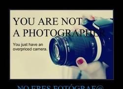 Enlace a NO ERES FOTÓGRAF@