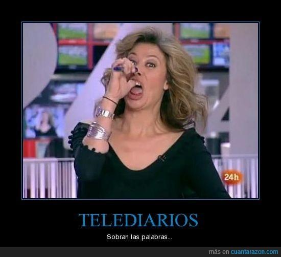 friki,Telediarios,TVE