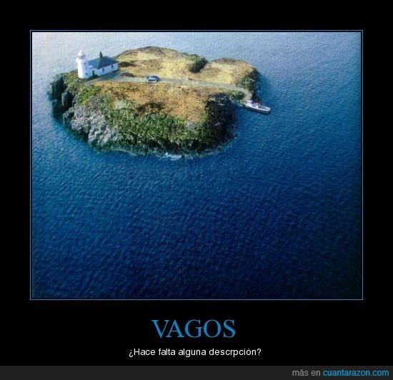 coche,isla,Vagos