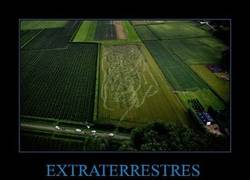 Enlace a EXTRATERRESTRES