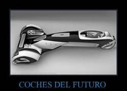 Enlace a COCHES DEL FUTURO