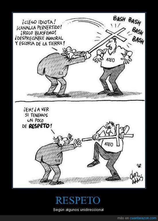 religion,respeto