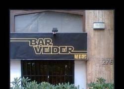 Enlace a BAR VEIDER