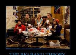 Enlace a THE BIG BANG THEORY