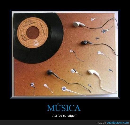 musica,origen