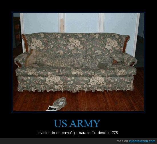 1775,army,camuflaje,sofas,us