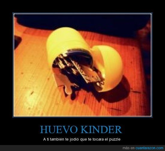 kinder,puzzle