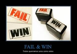 Enlace a FAIL & WIN