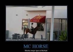 Enlace a MC HORSE