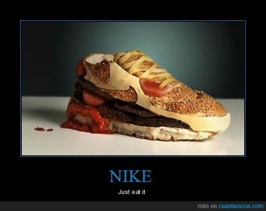 eat it,nike,zapatilla