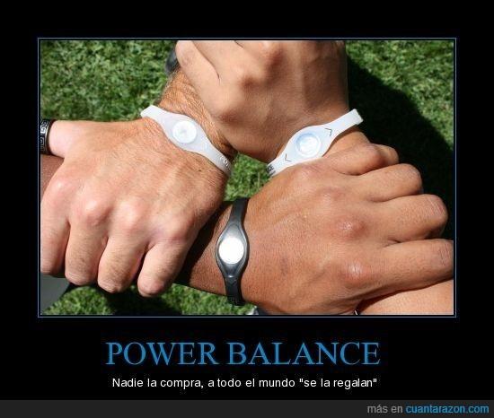 balance,comprar,power,power balance,regalar,vender