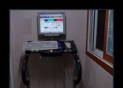 Enlace a CINTA + PC