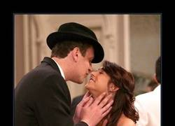 Enlace a LILY Y MARSHALL