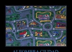 Enlace a ALFOMBRA CIUDAD