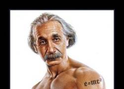 Enlace a ALBERT EINSTEIN