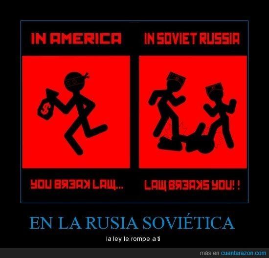 ley,Rusia,Soviética