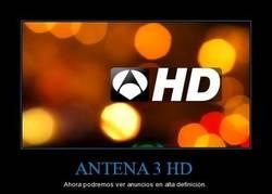 Enlace a ANTENA 3 HD