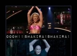 Enlace a SHAKIRA