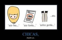 Enlace a CHICAS,