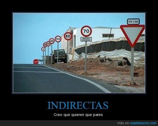 cartel,indirecta,tráfico