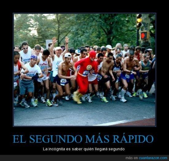 carrera,flash,maratón,meta,segundo,velocidad