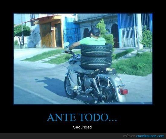 moto,neumático,seguridad