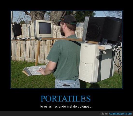 bestia,mal,ordenador,portatil