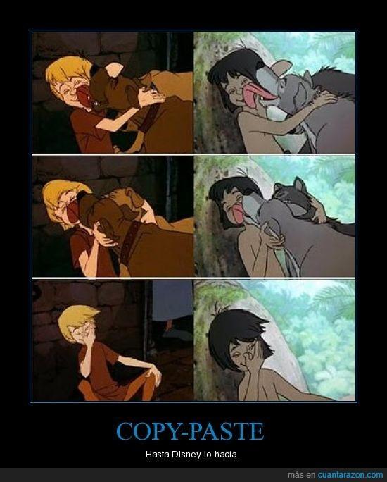 Dibujos,Disney,Fail