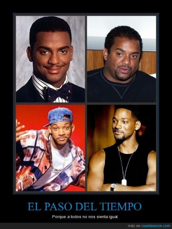 alfonso ribeiro,will smith