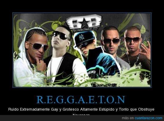 canis,reggaeton