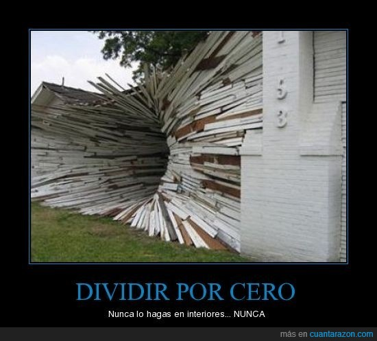 casa,cero,dividir,matemáticas