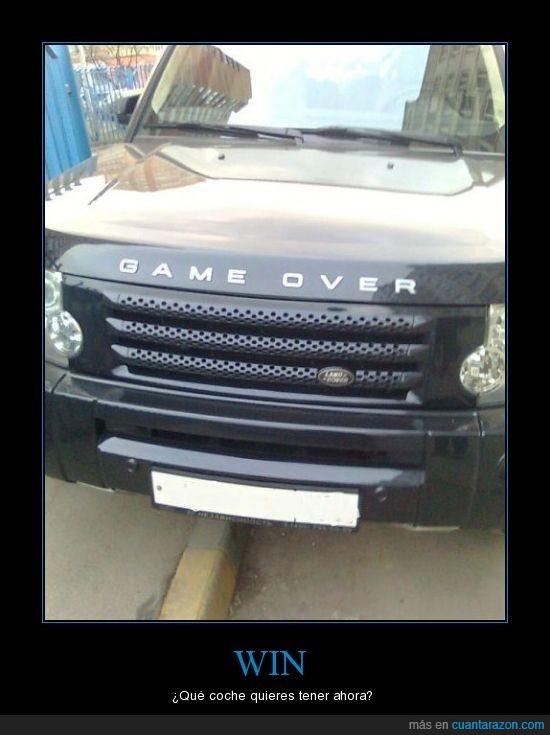 coche,game,over,win