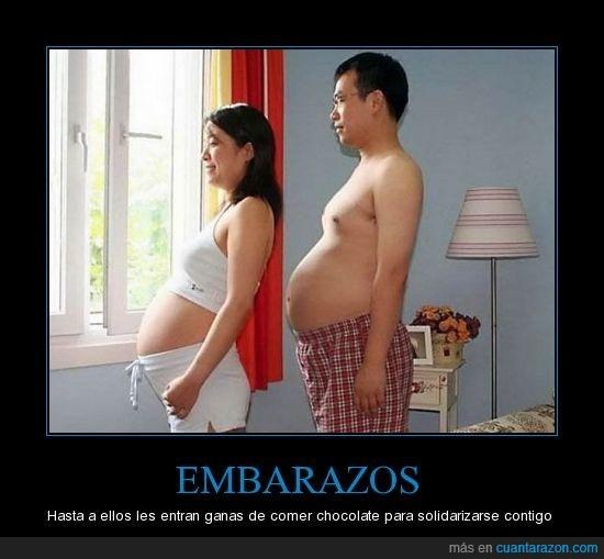 barriga,embarazo,hombre